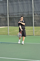 2011 Waunakee Men's Tennis